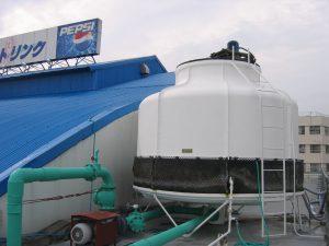 断熱・遮熱効果/防水効果